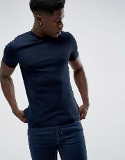 t shirt with high neck