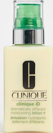 Id Dramatically Different Moisturising Lotion Active Cartridge Concentrate For Irritation 125ml