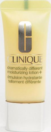 mini dramatically different mositurising lotion