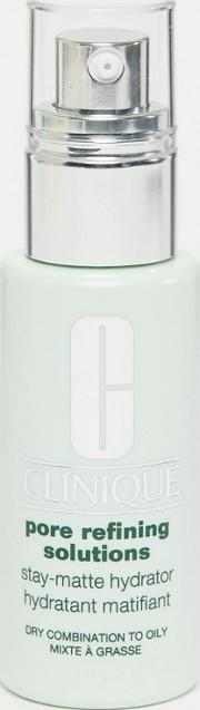 pore refining solutions stay matte hydrator