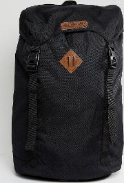Classic Outdoor Backpack 25l In Black
