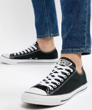 All Star Ox Plimsolls