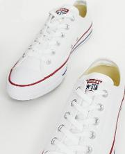 Chuck Taylor All Star Ox Plimsolls