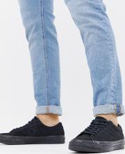 One Star Ox Plimsolls