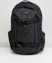 aesmo mission backpack in cordura 25l
