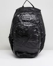 Point Wet Dry Backpack With Skateboard Straps 29l