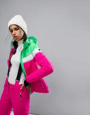 Dare2be Premiss Padded Ski Jacket