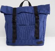 commuter nylon backpack