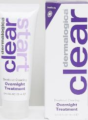 clear start breakout clearing overnight treatment 59ml