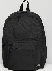 indianapolis backpack  black