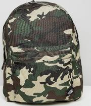 indianapolis backpack  camo