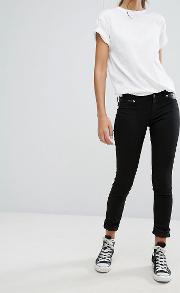 ditto's wendy jeggings with pleather