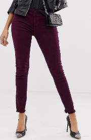 Margaux High Rise Skinny Jean