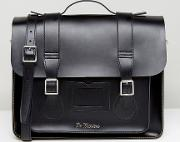 15 Inch Leather Satchel