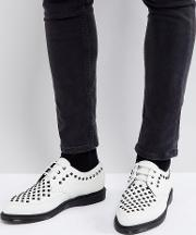 Willis Studded Creepers