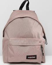 padded pak'r backpack in classic nude 24l
