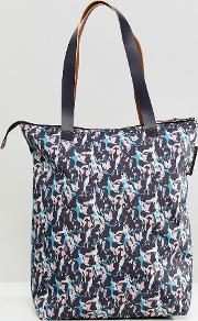 soukie dizzy leo shopper bag
