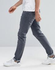 ed 55 tapered jeans