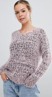 Relaxed Jumper
