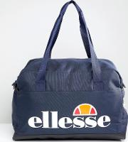 moretti holdall in navy