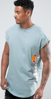 T Shirt With Cap Sleeve