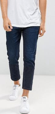 jeans in loose fit recycled organic denim