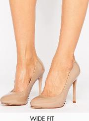 candy heeled shoes