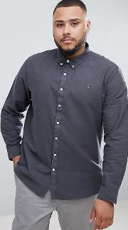 Brewer Slim Fit Buttondown Shirt