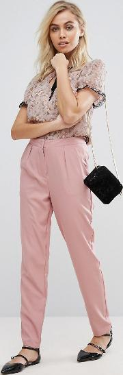 trouser co ord