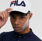Linea Cap With Large Logo