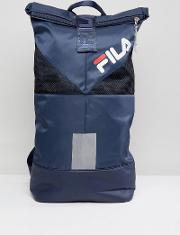 salter backpack in navy
