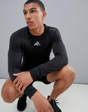 training long sleeve  shirt