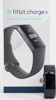 Charge 3 Smart Watch