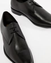 Wide Fit Derby Shoes