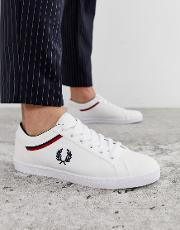 Baseline Canvas Trainers