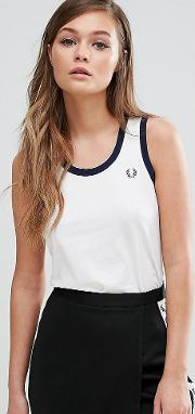 Exclusive Archive Ringer Tank