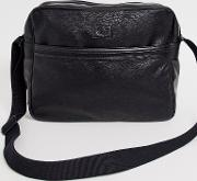 Tumbled Pu Shoulder Bag