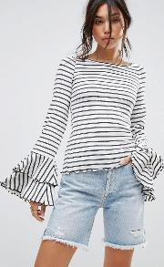 Good Find Striped Top