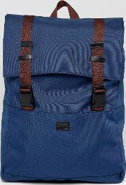 g star estan backpack in blue