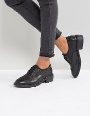 G Star Lace Up Brogue