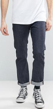G Star Revend Straight Jean Raw Denim