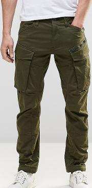 g star tall rovic zip cargo pants 3d tapered