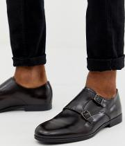 Rye Monk Shoes