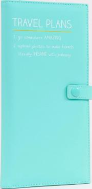 Travel Wallet And Organiser