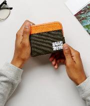 Johnny Zip Around Wallet With Rfid