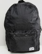 packable daypack backpack in ripstop 24.5l