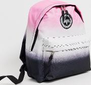 Dual Speckle Backpack