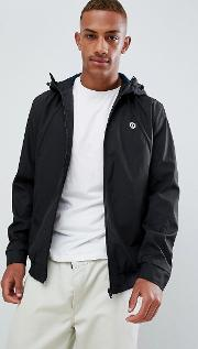 core windbreaker jacket