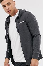 Originals Zip Through Hoodie