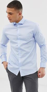 Premium Stretch Smart Shirt